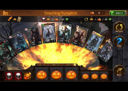 Heroes of Camelot 9.4.5 screenshots 20