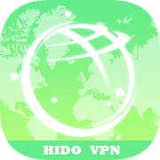 Hido VPN - Free VPN Proxy and Wi-Fi security