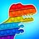 Fidget Pop Bubbles 3D: Trading Fidget Games para PC Windows
