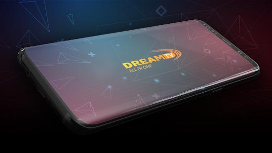 Dream TV 1.2.6 screenshots 1