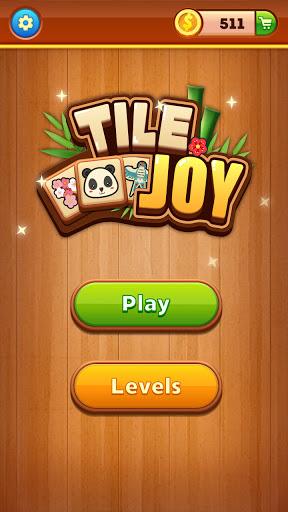 Tile Joy - Mahjong Match Connect 1.2.3000 screenshots 14