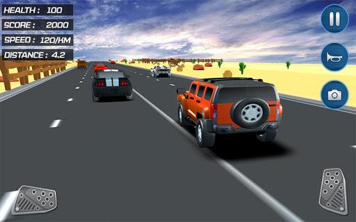 Télécharger Gratuit Autoroute Prado Racer apk mod screenshots 6