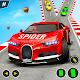 Spider Car Stunts Racing: Ultimate Stunt Car Games