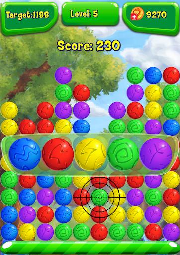 Bubble Breaker 4.8 screenshots 6