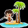 ألعاب أطفال   حديقة الألعاب game apk icon