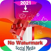 video downloader for social media no watermark