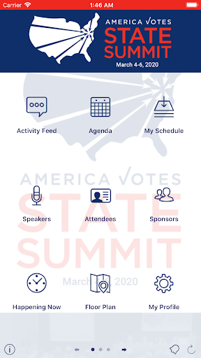 AV State Summit 2020  screenshots 2