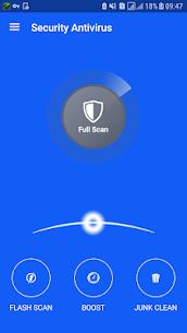 Security Antivirus 2020 3