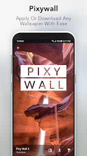 Pixywall - OnePlus Inspired HD Wallpapers