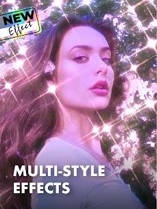 Filto: Video Filters,Photo Editor,Sparkle Effect MOD (Pro) 5