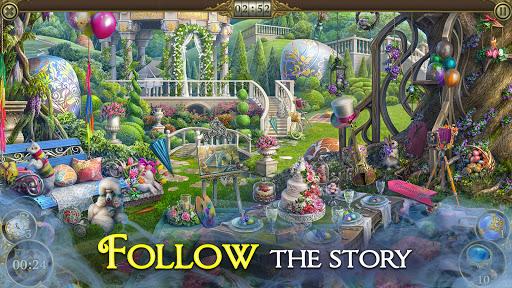Hidden City: Hidden Object Adventure 1.41.4103 screenshots 3