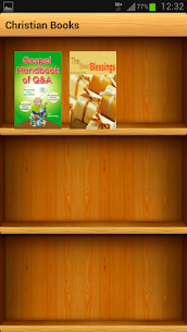 Christian Books 3