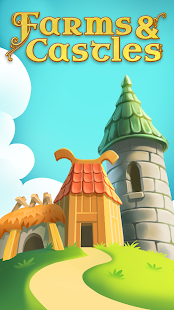Farms & Castles Screenshot