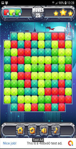 block puzzle guardian - new block puzzle game screenshot 1
