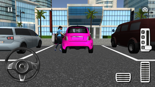 Car Parking Simulator: Girls 1.44 screenshots 2