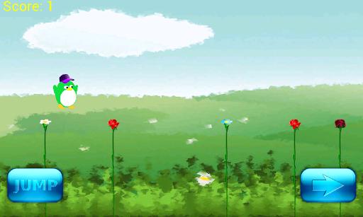 Groovy Penguin - Free Rhythm Beat Based Music Game  screenshots 3