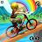 Impossible Bike BMX Stunt