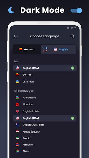 Camera Translator - Translate Picture, Text, Voice apktram screenshots 8