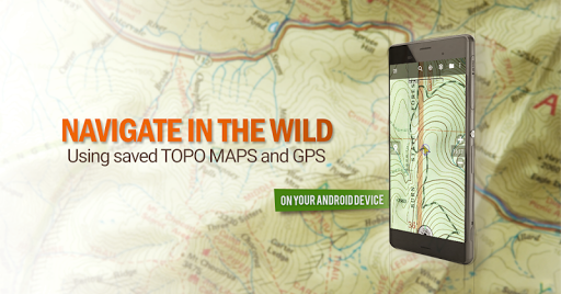 BackCountry Nav Topo Maps GPS - DEMO For PC Windows (7, 8, 10, 10X) & Mac Computer Image Number- 21