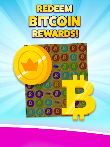 Bitcoin Blast - Earn REAL Bitcoin! 2.0.19 screenshots 8