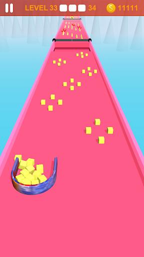 3D Ball Picker - Real Fun  screenshots 1