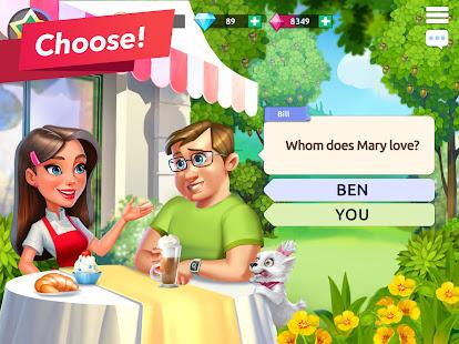 My Cafe u2014 Restaurant Game. Serve & Manage 2021.9.3 Screenshots 15