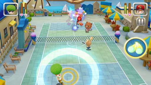 Ace of Tennis  screenshots 21