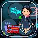 ツギハギスペースシップ【宇宙バス組立パズルゲーム】 - Androidアプリ