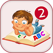 Kids Picture Book 2, Voice Learning