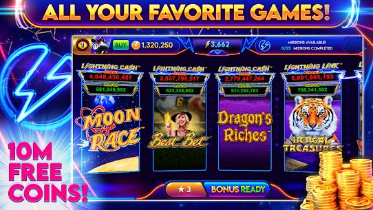 Lightning Link Casino  Best Vegas Casino Slots! Apk 1