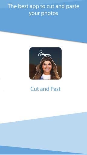 Cut and Paste photos  Screenshots 7