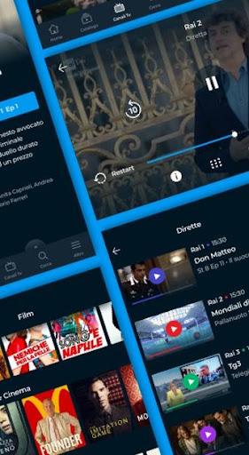 RaiPlay 3.0.17 screenshots 2