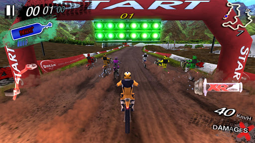 Ultimate MotoCross 4 5.2 screenshots 18