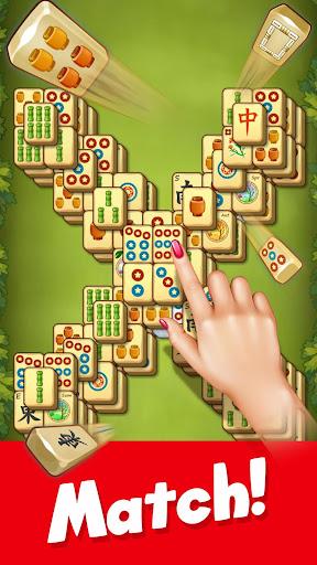 Mahjong Tiny Tales  screenshots 15