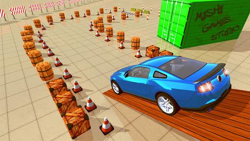 Car Parking Games: Car Driver Simulator Game 2021  screenshots 6