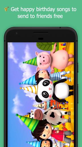 ud83cudf89 Happy Birthday Songs ud83cudfb6 android2mod screenshots 3