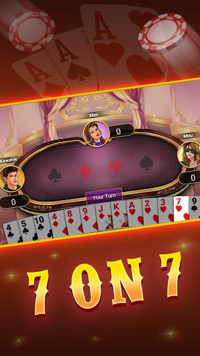Card Club : Teen patti , CallBreak , Rummy , poker 2.14 screenshots 15