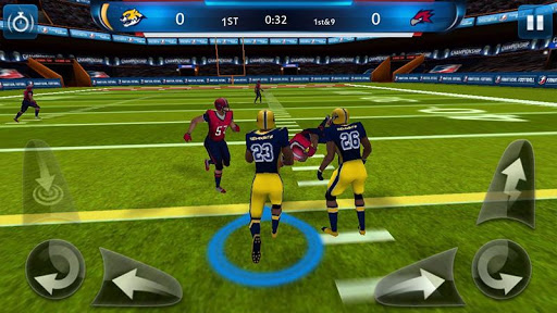 Fanatical Football 1.17 screenshots 2