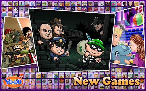 YooB Games screenshots 12