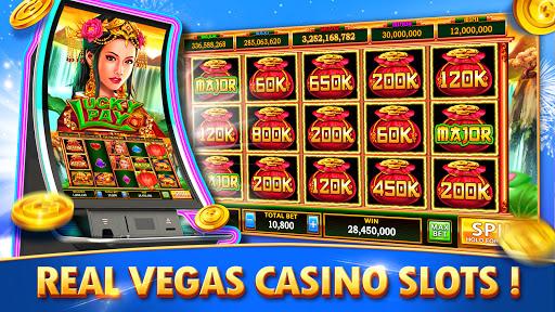 Bonus of Vegas Casino: Hot Slot Machines! 2M Free!  screenshots 3