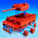 MONZO - Digital Model Builder Android