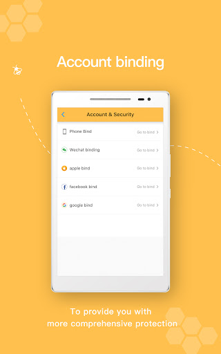 Bee Network 1.5.108 screenshots 16
