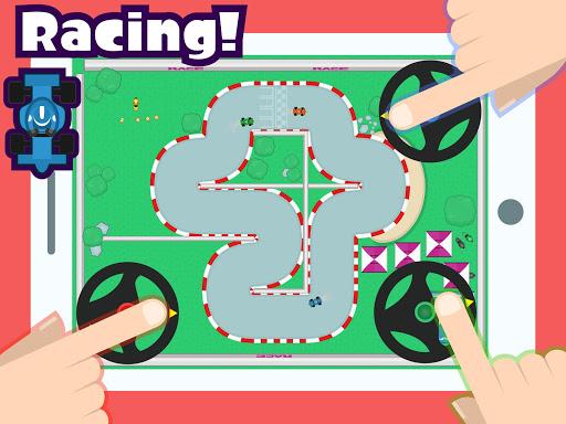 2 3 4 Player Mini Games goodtube screenshots 9