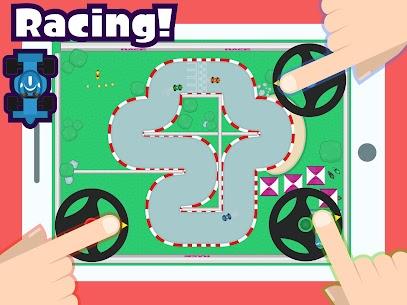 2 3 4 Player Mini Games 4
