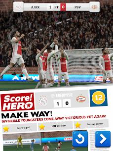 Score! Hero 2 Mod Apk 1.21 (Endless Lives) 7
