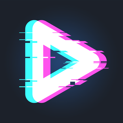 Baixar 90s - Glitch VHS & Vaporwave Video Effects Editor para Android