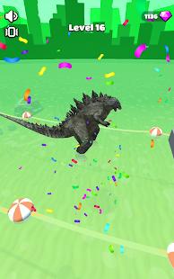Image For Kaiju Run Versi 0.11.0 19