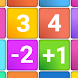 Plus Minus Puzzle - Androidアプリ
