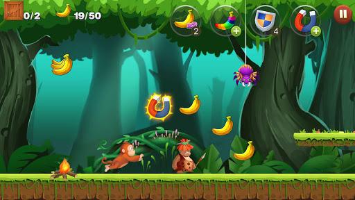 Foto do Jungle Monkey Run