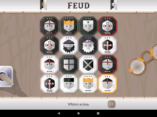 Feud 1.6.0 screenshots 7